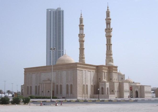 Мечеть Аль-Нуами