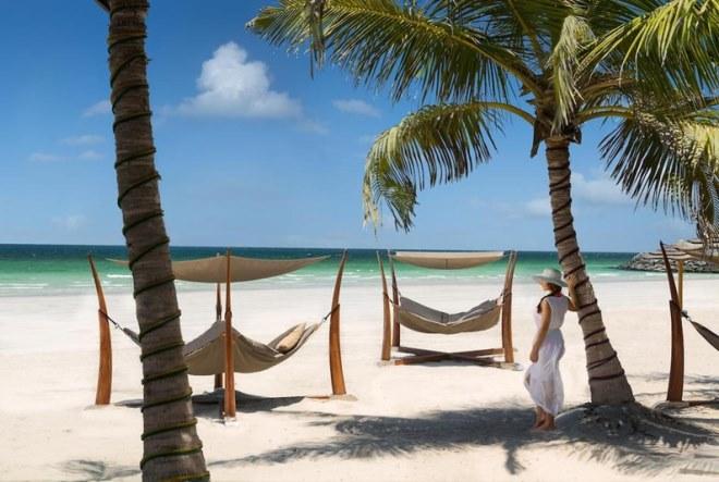 Отдых на белоснежных пляжах Аджмана