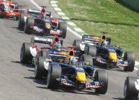 Формула-1 в Аккуавиве