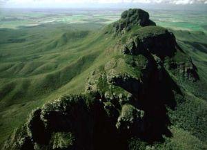 Национальный парк Стерлинг Рейндж