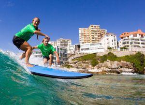 Серфинг в Албани