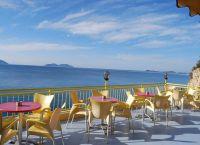 Hotel Liro ресторан