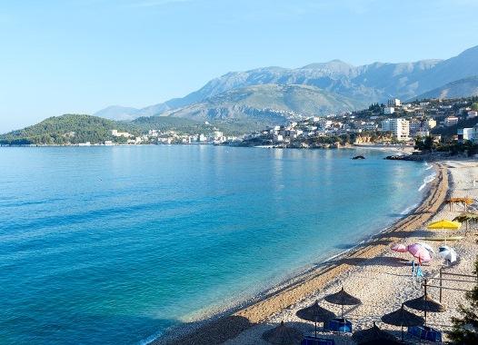 Албанија - рекреација2