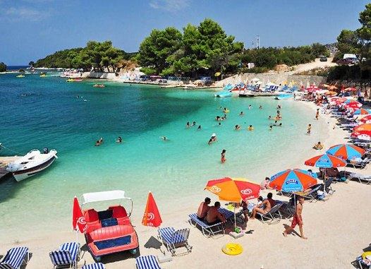 Албанија - рекреација3