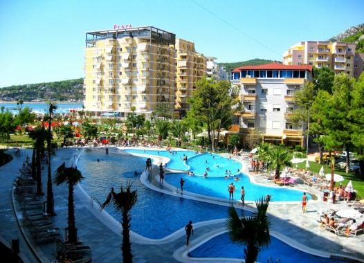 Албанија - рекреација4