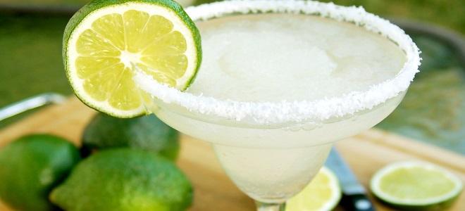 koktajl alkoholowy margarita