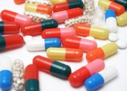 Alergie po antibiotikách
