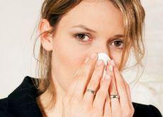 Známky alergie na med