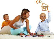 dodjelu dionica djeci koja koriste maternitetski kapital