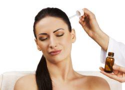 фокална алопеција код лечења жена