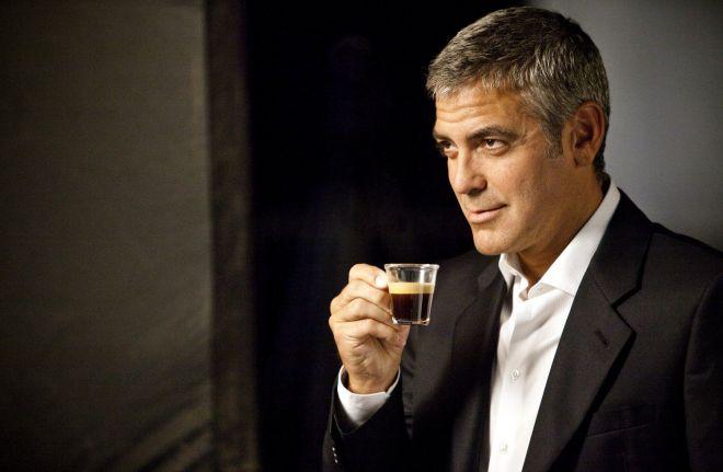 Раньше Амаль и Джордж любили выпить кофе и вина