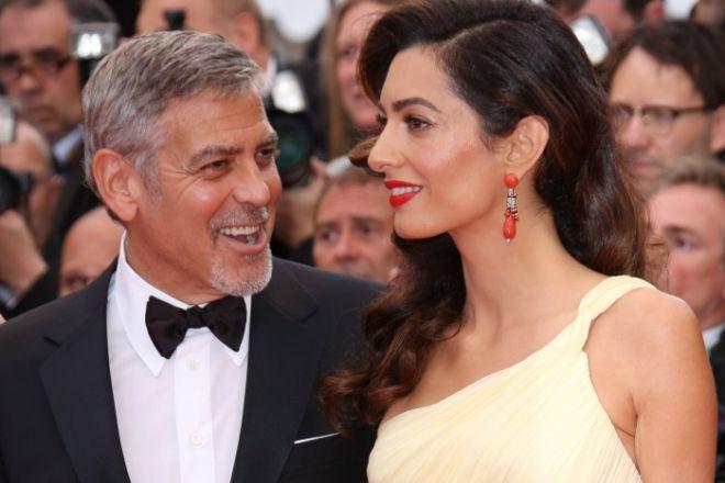 Клуни рассказал о том, как решил жениться