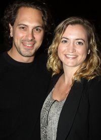 Садоски развелся с актрисой Кимберли Хоуп, после 8 лет брака