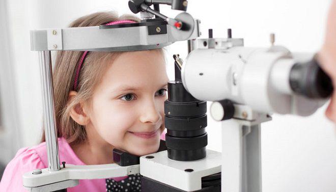 аппаратное лечение амблиопии у детей