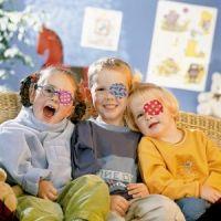 leczenie niedowidzenia u dzieci