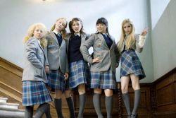 Amerykańskie komedie o nastolatkach