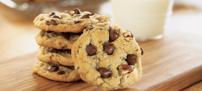 amerykańskie ciasteczka