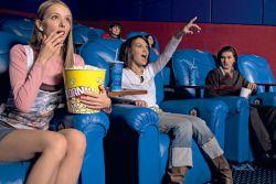 Amerykańskie filmy o nastoletniej szkole i miłości