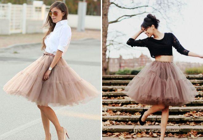 Americké sukně