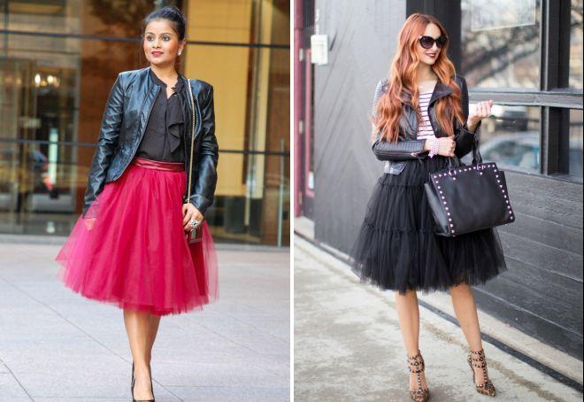 Americká sukně pro ženy