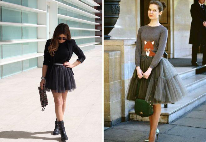 Americké krátké sukně