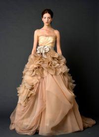 Amerykańskie suknie ślubne 1