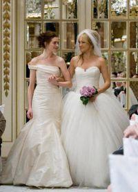Amerykańskie suknie ślubne 3