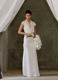 Amerykańskie suknie ślubne 8