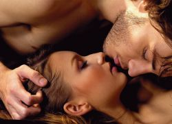 první anální sex, jak se připravit