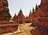 Храм Кау