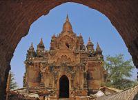 Храм Хтиломинло (Htilominlo)