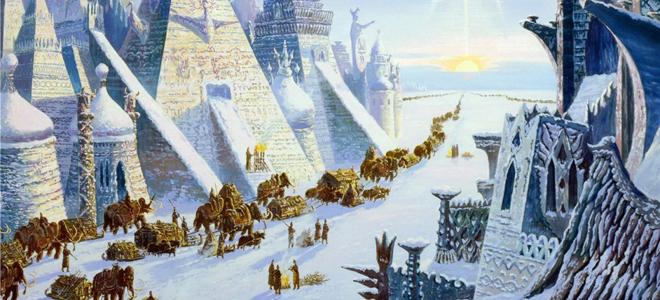 хипербореанска цивилизација