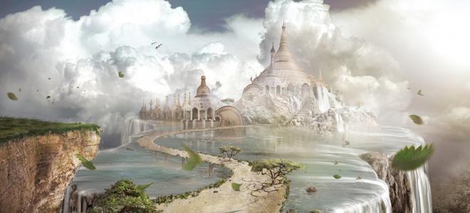 Лемуријска цивилизација
