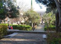 Террасы Андалузского сада