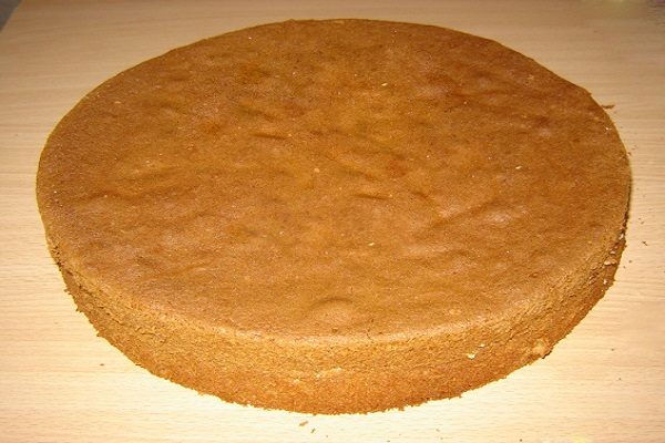 Спужва торта