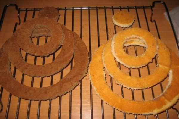 Сечење колача