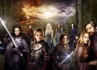 Герои сериала  «Игра престолов»