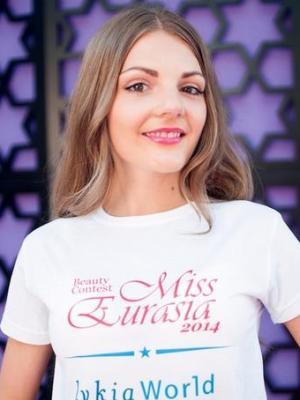 Miss Eurasia 2014 10