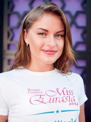 Miss Eurasia 2014 12