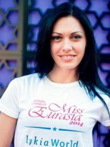 Miss Eurasia 2014 1