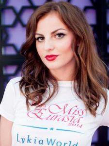 Miss Eurasia 2014 2