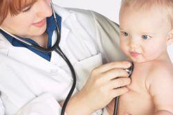 anemija u dojenčadi