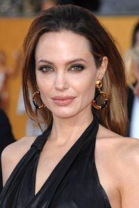 Obraz Angeliny Jolie 1