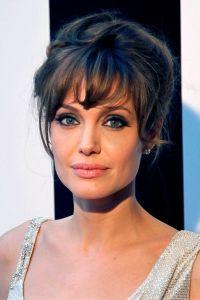 Obraz Angeliny Jolie 3