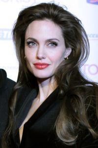 Obrázek Angeliny Jolie 6