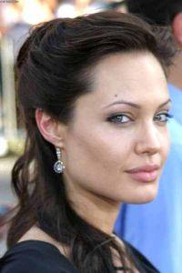 Obrázek Angeliny Jolie 9