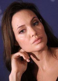 angelina jolie bez make-upu 3