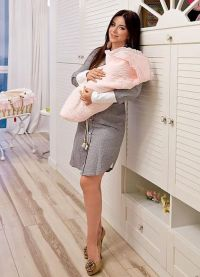 Photoshoot Ani Lorak se svou dcerou 2