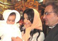Photoshoot Ani Lorak se svou dcerou 4