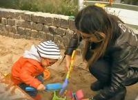Photoshoot Ani Lorak se svou dcerou 7